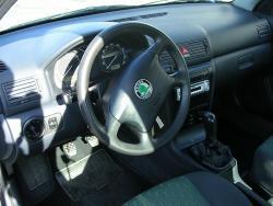 Škoda Octavia 1,9 TDI po 108 346 km