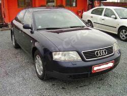 RECENZE OJETIN: Audi A6 - Přednosti i problémy ve větším balení