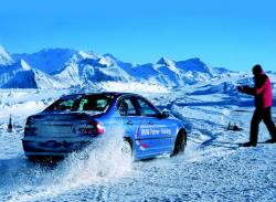 BMW Fahrer-Training