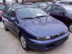 Fiat Marea Weekend 1998