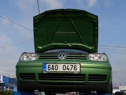 Kupujeme ojetinu: VW Golf IV