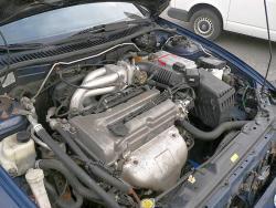Mazda 323f 1.5i