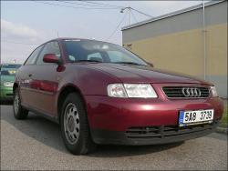 Audi A3 po 110.000km