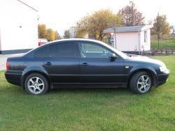 ZKUŠENOSTI UŽIVATELE: Volkswagen Passat B5