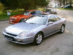 Honda Prelude 2.2