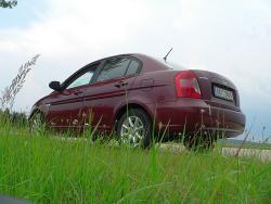 TEST: Hyundai Accent 1.5 CRDi - malá atomovka