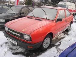Škoda Garde/Rapid