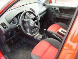 Volkswagen Polo (4g)