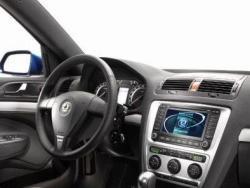 Škoda Octavia RS Combi