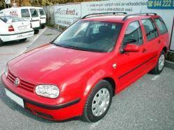Volkswagen Golf IV Variant
