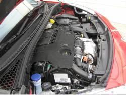 Motor - ilustrační foto