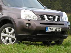 Nissan X-Trail 2.0 dCi - 1