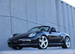 Porsche Boxter TechArt