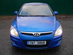 Hyundai i30 1.6 CRDi - prid