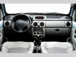 Renault Kangoo Storia