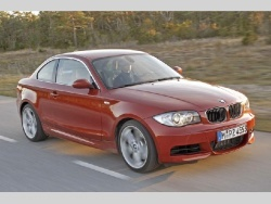 BMW Serie 1 Coup�