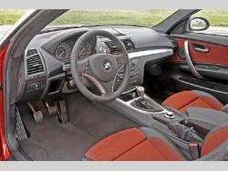 BMW Serie 1 Coupé