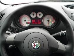 Alfa Romeo GT 1.8 TS - kaplicka