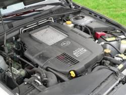 Subaru Outback 2.0D - motor