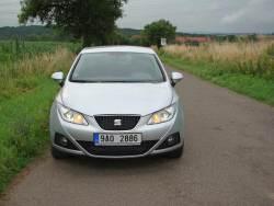 Seat Ibiza 1.9 TDI - jizda