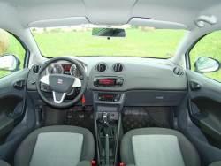 Seat Ibiza 1.9 TDI - int