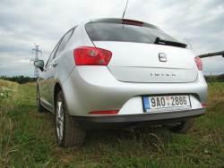 Seat Ibiza 1.9 TDI - zad