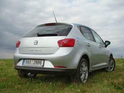 Seat Ibiza 1.9 TDI - bokozad