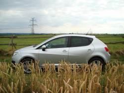 Seat Ibiza 1.9 TDI-bok