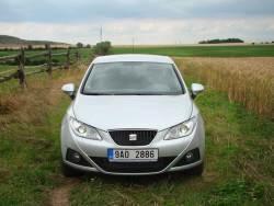 Seat Ibiza 1.9 TDI - prid