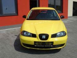 Seat Ibiza r.v. 2003
