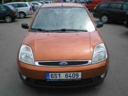 Ford Fiesta r.v. 2004