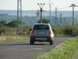 Fiat Sedici 1.9 Multijet - zad