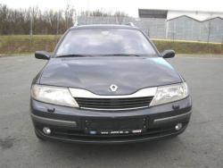 Renault Laguna II. gen - prid