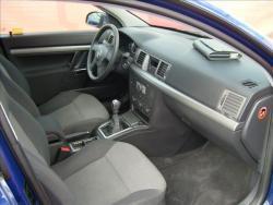 Opel Vectra C - int