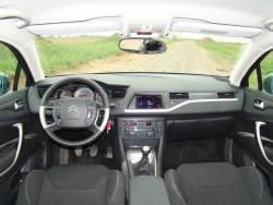 Citroën C5 2.0 HDi-int