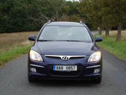 Hyundai i30 CW - prid