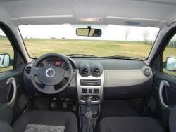 Dacia Sandero 1.5 dCi - int