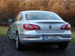 Volkswagen Passat 2.0 TDI - zad