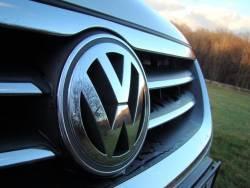 Volkswagen Passat 2.0 TDI - znak