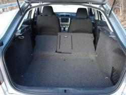 Škoda Octavia 1.4 TSI - kufr