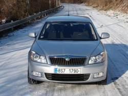 Škoda Octavia 1.4 TSI - prid