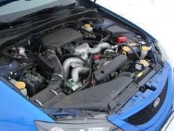 Subaru Impreza 2.0R LPG