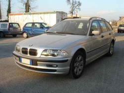 BMW řady 3 kombi - E46 (r.v. 2000)