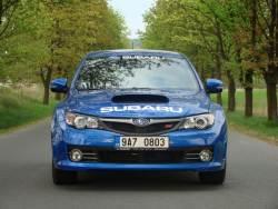 Subaru Impreza WRX STi - prid