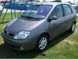 Renault Scenic r.v.: 2003