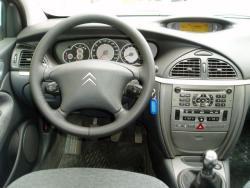 Citroen C5 r.v. 2005