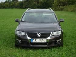 Volkswagen Passat Variant EcoFuel - prid