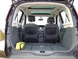 Renault Scénic 1.9 dCi - kufr