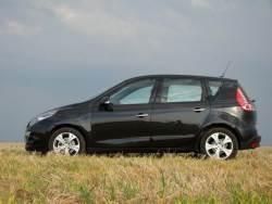 Renault Scénic 1.9 dCi - bok