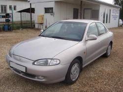 Hyundai Lantra r.v.1997